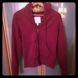 American Eagle Full Zip Jacket / Hoodie